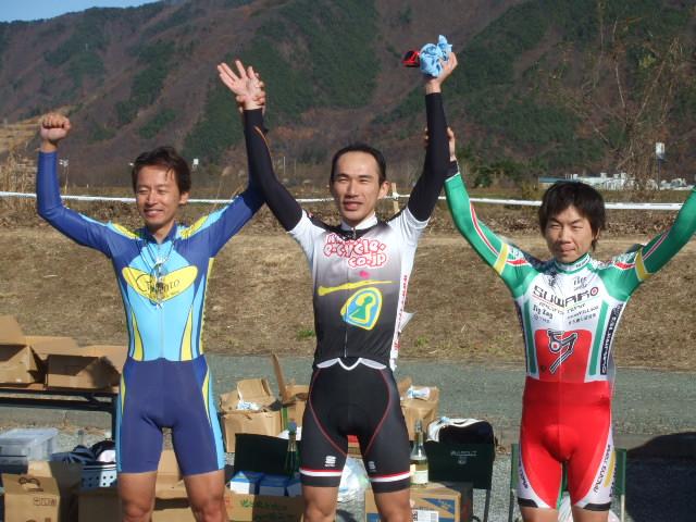 2011-2012 第5戦 2011年12月4日 上山田